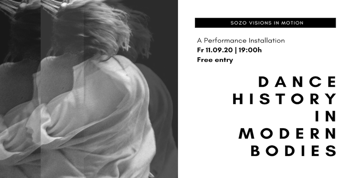 A Performance Installation Fr 11.09.20 19 00h Free entry